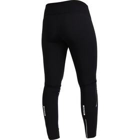 Salming Thermal Wind Collant Femme, black